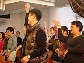 伊甸旗山早療中心成立十週年感恩禮拜:081227055.jpg