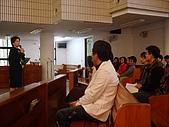 伊甸旗山早療中心成立十週年感恩禮拜:081227059.jpg