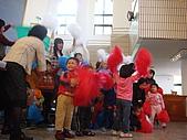 伊甸旗山早療中心成立十週年感恩禮拜:081227069.jpg