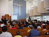 伊甸旗山早療中心成立十週年感恩禮拜:081227073.jpg