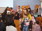 伊甸旗山早療中心成立十週年感恩禮拜:081227074.jpg