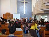 伊甸旗山早療中心成立十週年感恩禮拜:081227075.jpg