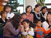 伊甸旗山早療中心成立十週年感恩禮拜:081227079.jpg