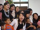 伊甸旗山早療中心成立十週年感恩禮拜:081227081.jpg