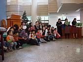 伊甸旗山早療中心成立十週年感恩禮拜:081227082.jpg