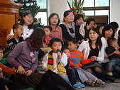 伊甸旗山早療中心成立十週年感恩禮拜:081227083.jpg