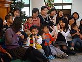 伊甸旗山早療中心成立十週年感恩禮拜:081227084.jpg