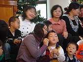 伊甸旗山早療中心成立十週年感恩禮拜:081227086.jpg