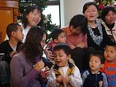 伊甸旗山早療中心成立十週年感恩禮拜:081227088.jpg