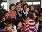 伊甸旗山早療中心成立十週年感恩禮拜:081227089.jpg