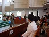 伊甸旗山早療中心成立十週年感恩禮拜:081227107.jpg