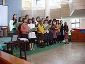 伊甸旗山早療中心成立十週年感恩禮拜:081227112.jpg