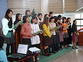 伊甸旗山早療中心成立十週年感恩禮拜:081227113.jpg