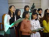 伊甸旗山早療中心成立十週年感恩禮拜:081227114.jpg