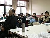 伊甸基金會福關人員退修會:05122706
