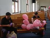 95年度伊甸職業重建專業團隊充電營:060717019