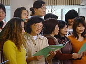 伊甸旗山早療中心成立十週年感恩禮拜:081227118.jpg