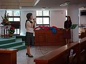 伊甸旗山早療中心成立十週年感恩禮拜:081227122.jpg
