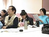 伊甸基金會福關人員退修會:05122707
