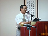 繆玲琍老師按立傳道感恩禮拜:07100708