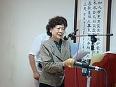 繆玲琍老師按立傳道感恩禮拜:07100713