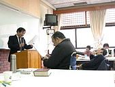 伊甸基金會福關人員退修會:05122716