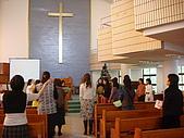 伊甸旗山早療中心成立十週年感恩禮拜:081227026.jpg