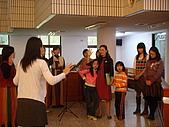 伊甸旗山早療中心成立十週年感恩禮拜:081227028.jpg