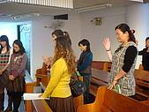 伊甸旗山早療中心成立十週年感恩禮拜:081227029.jpg