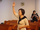 伊甸旗山早療中心成立十週年感恩禮拜:081227030.jpg