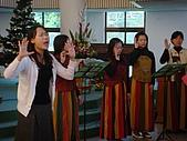 伊甸旗山早療中心成立十週年感恩禮拜:081227031.jpg