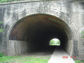鐵道紀念物或遺跡:第二代尖筆山隧道