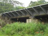 鐵道紀念物或遺跡:鳳山崎橋北橋台與舊橋腳