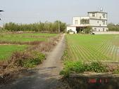鐵道紀念物或遺跡:糖鐵〝新竹─波羅汶〞線遺跡上坑村路段
