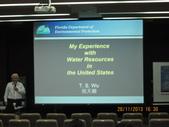 2013.11.28 系週會演講《我在美國的水資源管理經驗》:IMG_1342.JPG