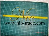 手工皂-工具電子磅秤,電子秤,微量秤,溫度計,波浪刀, 橡皮刮刀,乳膠手套,PH試紙,水氧機,擴香竹:溫度計黃色塑膠套-NIO