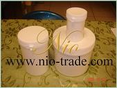 容器-瓶瓶罐罐-化妝品容器、玻璃容器、化工容器.容器:白色易開罐-1kg-500g-100g.jpg