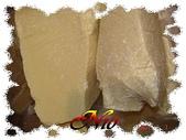 基礎油-脂類-乳油木果脂,乳油木,未精製乳油木果脂,芒果脂,可可脂,蜜蠟,蜂蠟,白棕櫚油(硬棕):可可脂-手工皂-保養品-基礎油材料-Nio