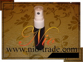 容器-瓶瓶罐罐-化妝品容器、玻璃容器、化工容器.容器:20cc寶藍色噴瓶.NIO