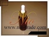 玻璃容器-容器-瓶瓶罐罐-化妝品容器、化工容器.容器:30ml茶色玻璃滴管-NIO