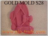 GOLDEN矽膠模S系列:GOLDEN矽膠模-S28-NIO-本產品有智慧財產權-翻印必究.jpg