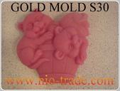 GOLDEN矽膠模S系列:GOLDEN矽膠模-S30-NIO-本產品有智慧財產權-翻印必究.jpg