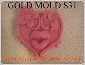 GOLDEN矽膠模S系列:GOLDEN矽膠模-S31-NIO-本產品有智慧財產權-翻印必究.jpg