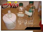 手工皂-皂基.皂模.矽膠.吐司模:日本矽膠RTV-2-矽油-手工皂矽膠翻模專用組-Nio