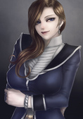 Okai in CG萌窩:グリシーヌ