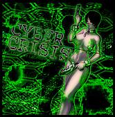 Okai in CG萌窩:Cyber Crisis