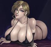 Okai in CG萌窩:乳