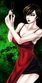 Okai in CG萌窩:Resident Evil