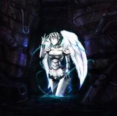 Okai in CG萌窩:Metal Angel