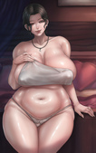 Okai in CG萌窩:エロママ